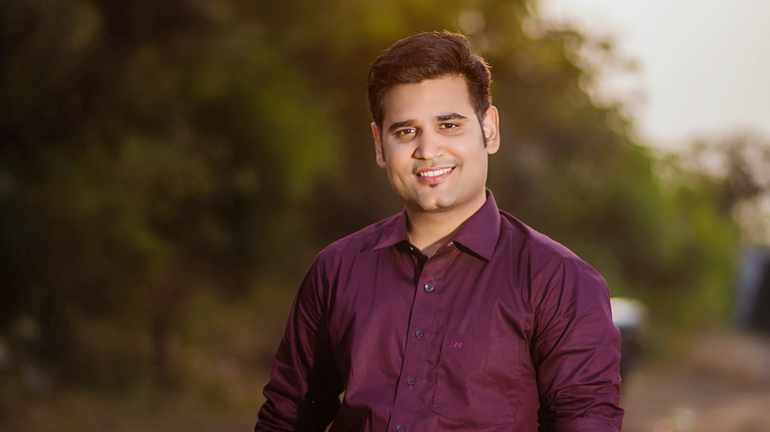 Sourabh Agrawal - WordPress Developer